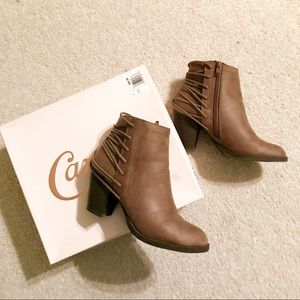 Candie's Ankle Booties